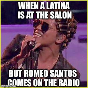 Image tagged in bruno mars hair haircut music imgflip for Adda beauty salon cartierul latin