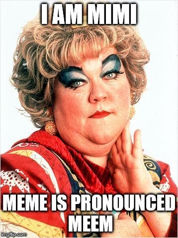 Mimimi Meme