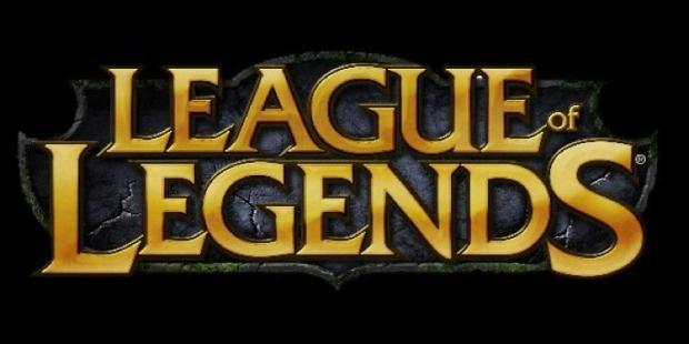 League Of Legends Logo Meme Generator Imgflip