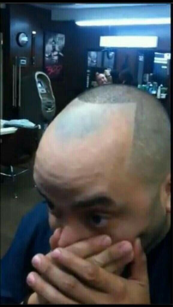 haircut blank template imgflip