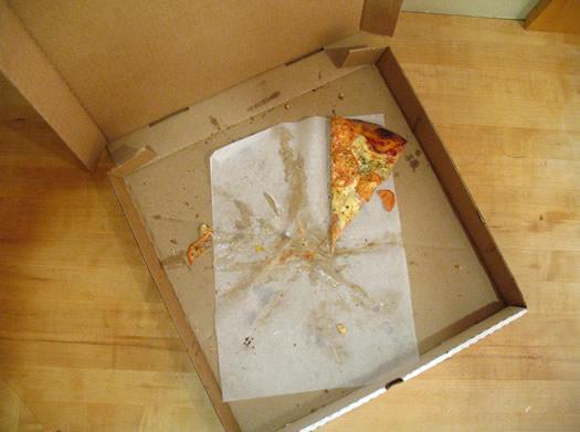 Empty Pizza Box Blank Template - Imgflip