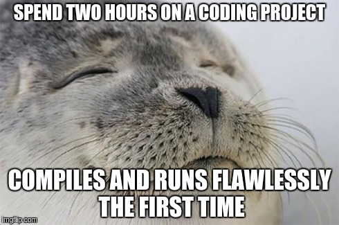 Computer Science Student Will Understand Imgflip
