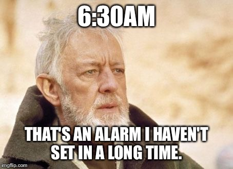 g0oiw tomorrow's my first day back at work imgflip,First Day Back At Work Meme