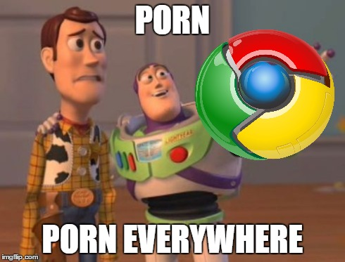 X, X Everywhere Meme | PORN PORN EVERYWHERE | image tagged in memes,x, x everywhere,x x everywhere | made w/ Imgflip meme maker