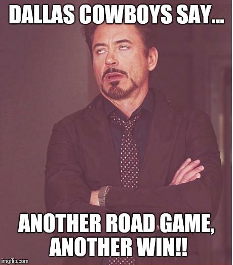 Dallas Cowboys Win Memes >> Face You Make Robert Downey Jr Meme - Imgflip