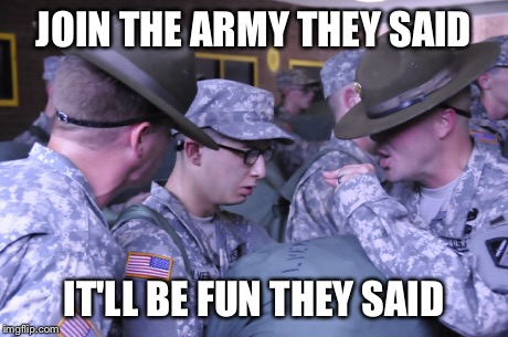 ARMY.MIL Features