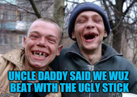 uncle ugly band ky