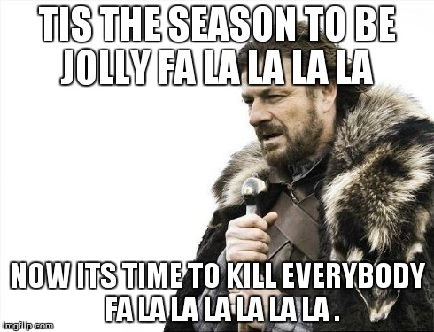 gcl6k brace yourselves x is coming meme imgflip