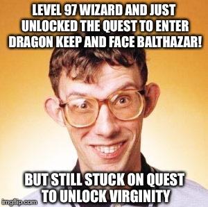 Memes funny nerd girl