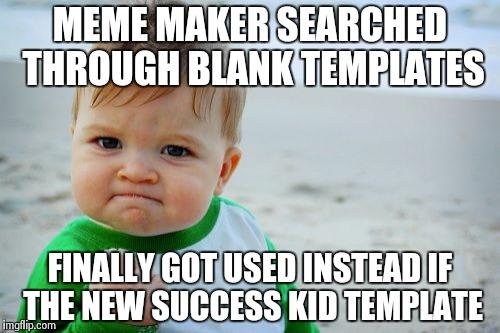 Success Kid Original Memes (hot) - Imgflip