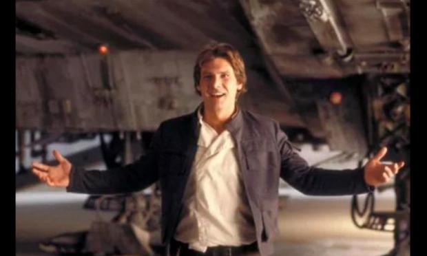 Han Solo' ready. Are you? Meme Template