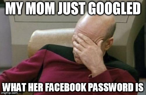 """But, I thought Google knew everything."" 