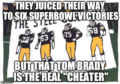 gqc33 pittsburgh steelers imgflip,Patriots Vs Steelers Memes