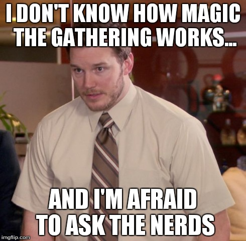 Image result for magic the gathering meme