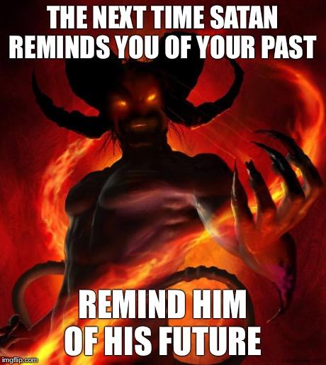 gxvrg and then the devil said meme generator imgflip,Devil Meme