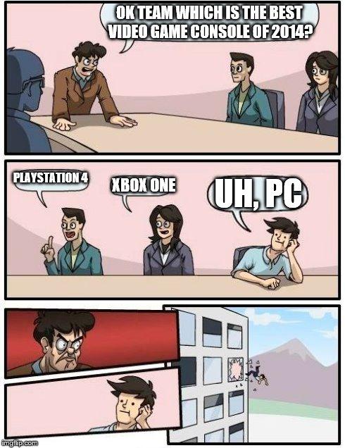 h1a87 boardroom meeting suggestion meme imgflip