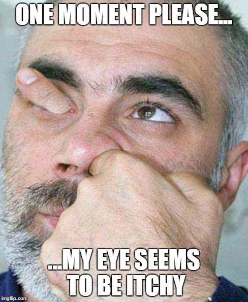 Funny Rolling Eyes Meme : Funny eye memes pictures to pin on pinterest daddy