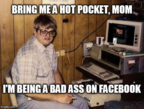 h30tb image tagged in hot pocket,computer nerd imgflip