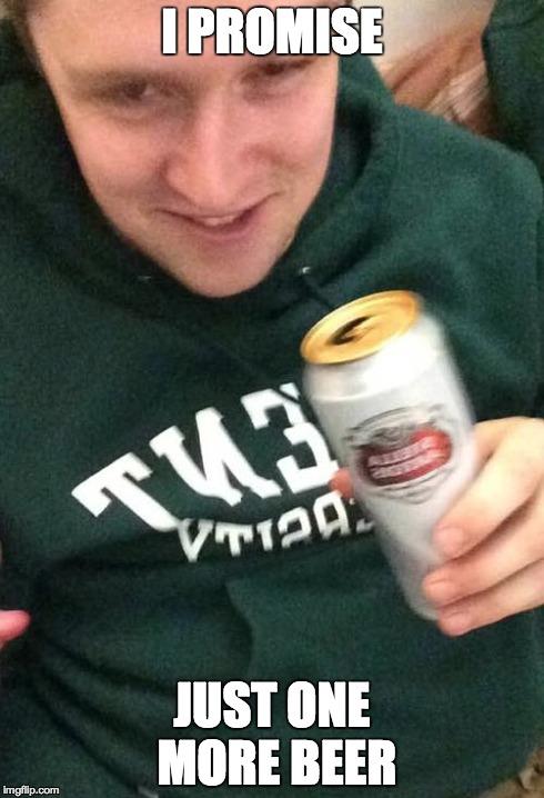 h4uon more beer man imgflip