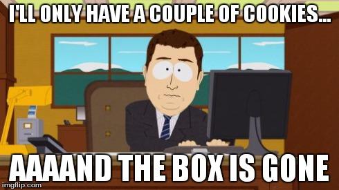 aaaaand the box is gone   imgflip