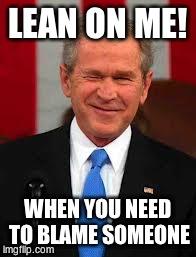 h95jm george bush meme imgflip