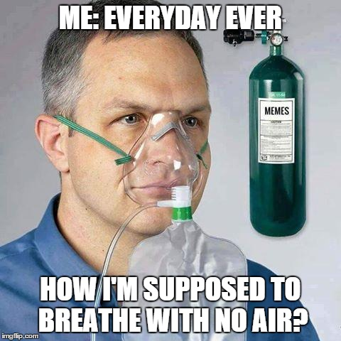 meme generator life support imgflip
