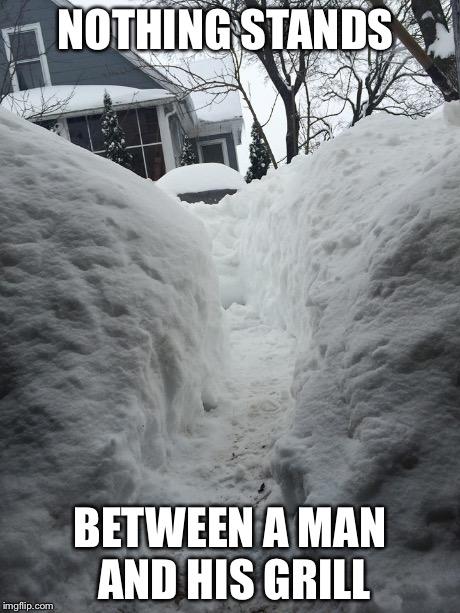 Snowstorm Funny