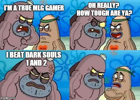 hecme how tough are you meme imgflip