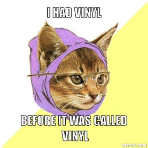 Hipster Kitty | Hipster Kitty Meme | image tagged in memes,hipster kitty