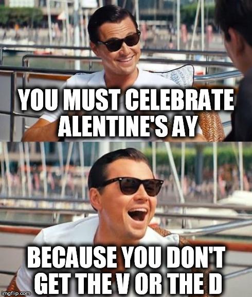 Happy Valentine's Day! - Imgflip
