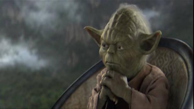 Star Wars Blank Template Imgflip