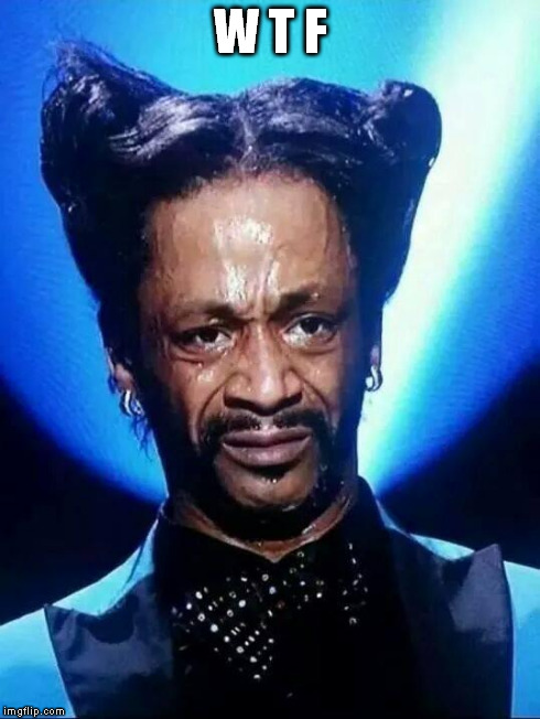 Katt Williams Meme Wtf katt williams meme gen...