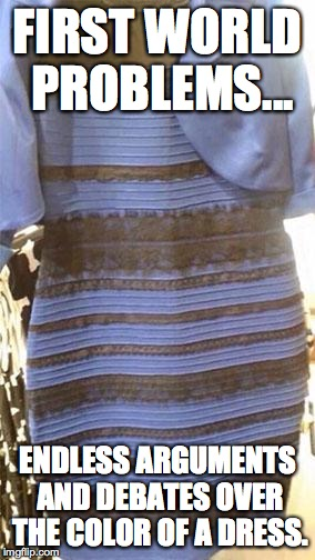 i7jdw blue and black or white and gold? imgflip