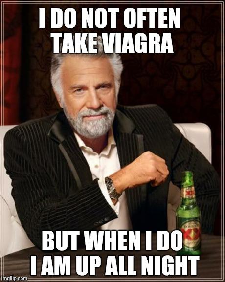 Viagra when do i take it