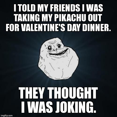 id5 forever alone meme imgflip