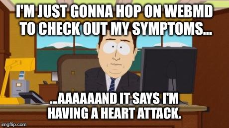 idior i just had some mild shoulder pain! imgflip