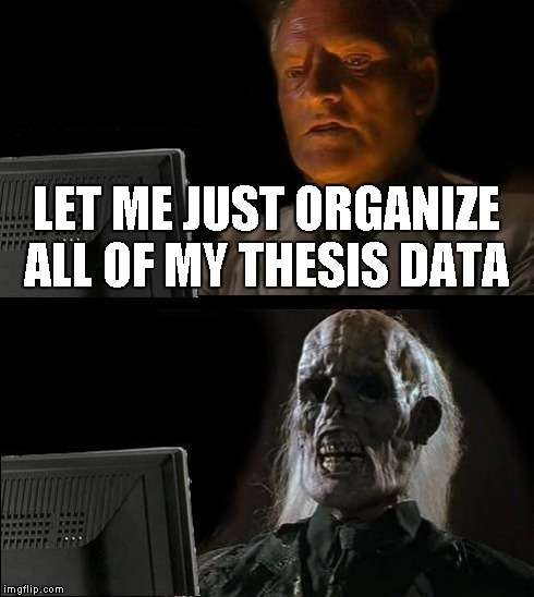 writing my thesis meme My research explores what the meme has to tell us about contemporary cultural production and how we theorise media i also maintain an interest in my minor thesis for my honours year read wyndham lewis's early art and writing through a techno-deconstrucitonist lens i also write about art and culture.