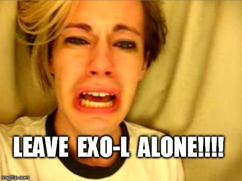 Chanyeol dating alone thaisub tomorrow