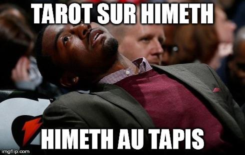 [RECRUTEMENT] Himeth Imit3