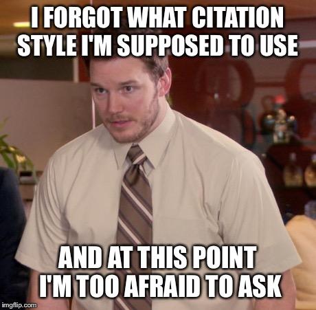 Image result for Citation memes