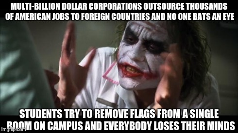 Your opinion on Outsourcing American jobs to foriegn Countries?