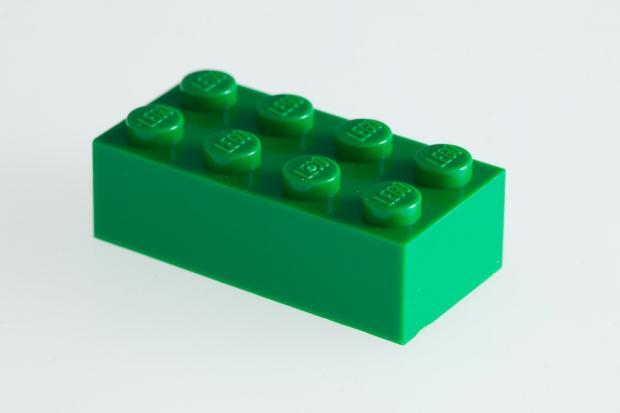 Green Lego Brick Meme Generator - Imgflip