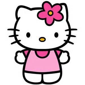 High Quality Hello Kitty Blank Meme Template