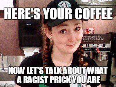 j0zcv starbucks barista imgflip,Starbucks Meme Generator