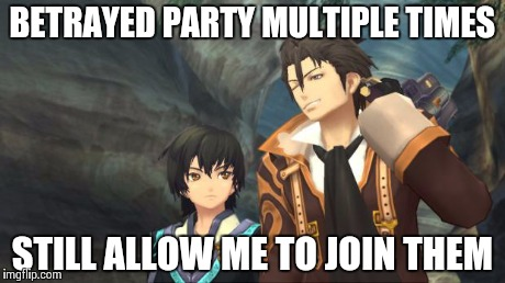 j4tfy image tagged in tales of xillia,jude,alvin imgflip