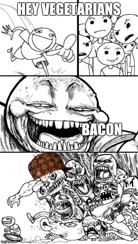 Hey Internet Meme