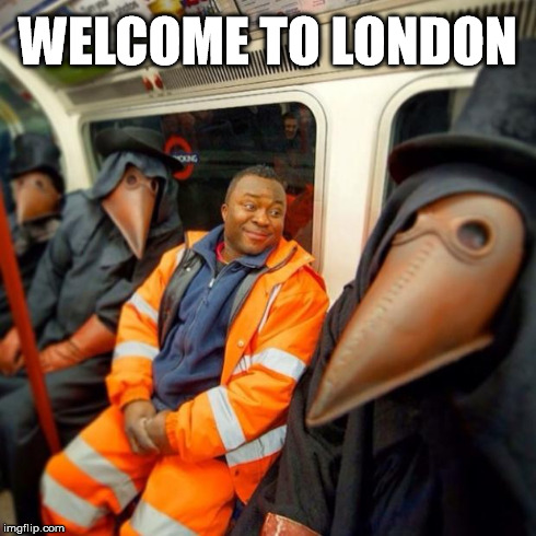 j6vsp welcome to london imgflip