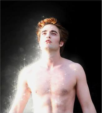 Image result for edward cullen shining gif
