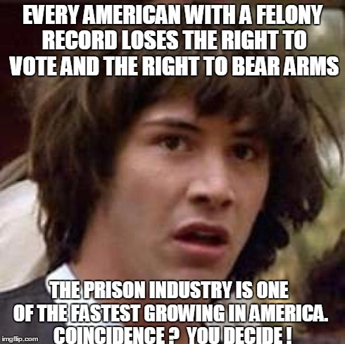 jxmys conspiracy keanu meme imgflip,The Right To Bear Arms Meme
