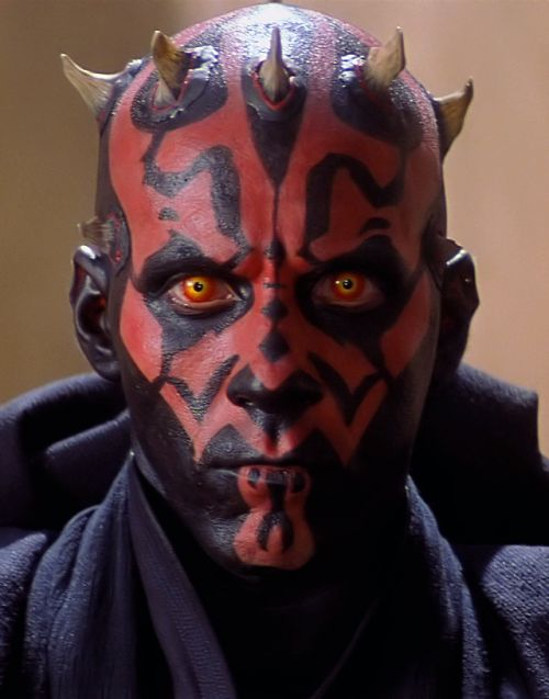 Darth Maul Meme Template